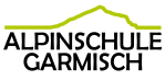 Alpinschule Garmisch Logo